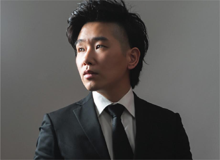朴 成桓の写真